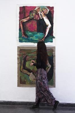 Daniela Reis - Apresentção de Tese de Mestrado 05-02-2016