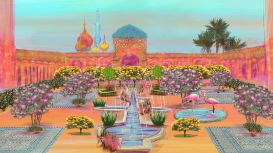 jardim palácio