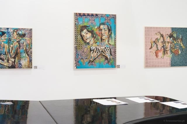 Daniela Reis | Essaouira @ Dar Souiri Exposição + Workshop | © brunomartins.pt